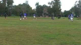 Soccer Friendly Match Majlis SA