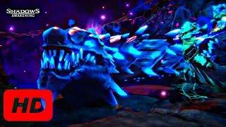 SHADOWS: Awakening New Gameplay Trailer Upcoming PS4 Game