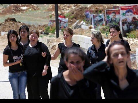قتلى الطائفة العلوية في سوريا.. موسكو تفشي الرقم الحقيقي لمعارض سوري! - هنا سوريا