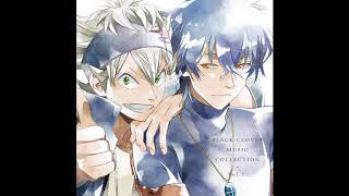 Black clover original soundtrack music collection vol.2 | all composed, arranged & produced by minako seki 哀惜