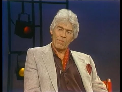 James Coburn Rare Interview (Bruce Lee's Hollywood friend)