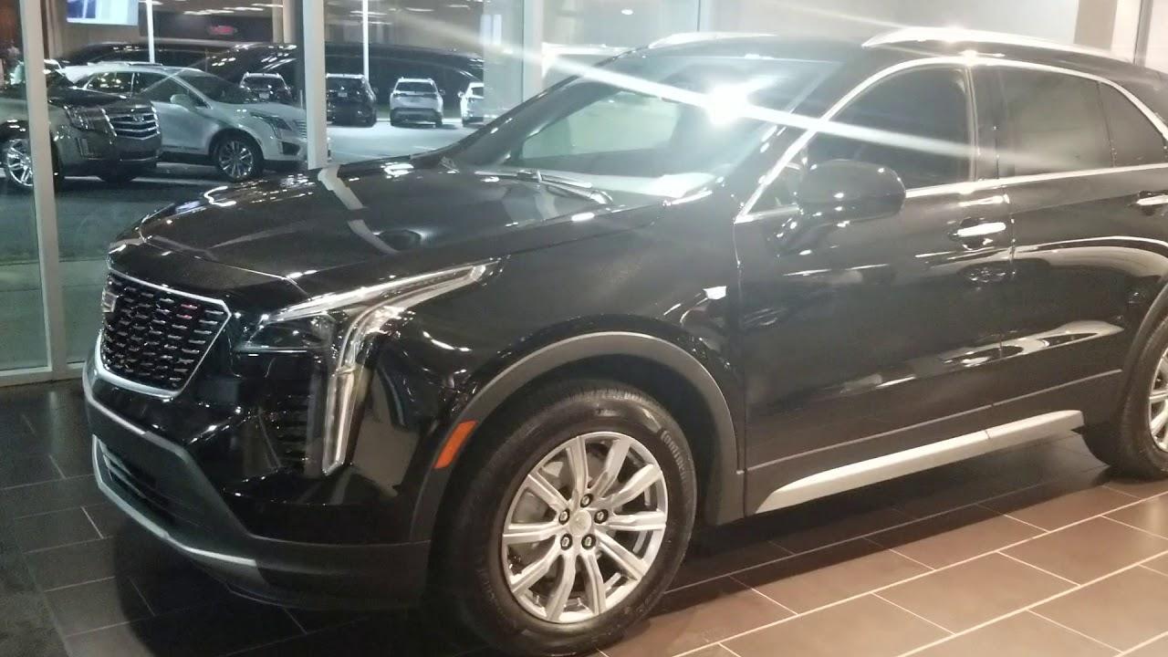 2018 Cadillac Xt5 Vs 2019 Cadillac Xt4 Youtube