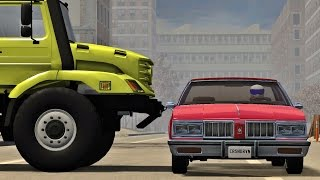 BeamNG Drive BEST CRASHES - 30,000 Subscriber Special