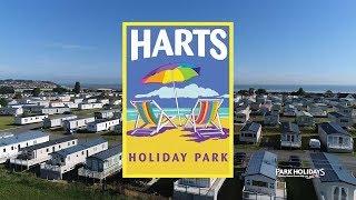 Holidays and Short Breaks at Harts Holiday Park 2018, Kent