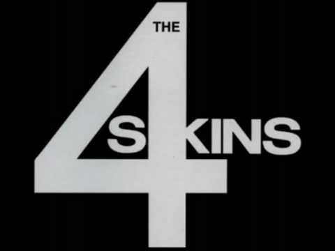4 Skins - Chaos (Herbert Version)