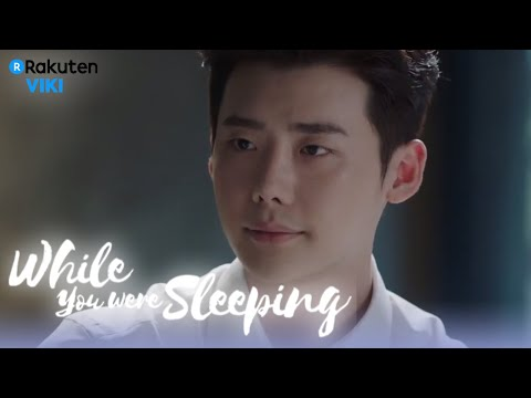 While You Were Sleeping - EP8 | I Like You Suzy [Eng Sub]