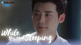 Video While You Were Sleeping - EP8   I Like You Suzy [Eng Sub] download MP3, 3GP, MP4, WEBM, AVI, FLV Mei 2018