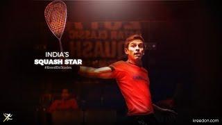 Saurav Ghosal- India's Squash Sensation   Biography   Asian Games 2018   Ranking
