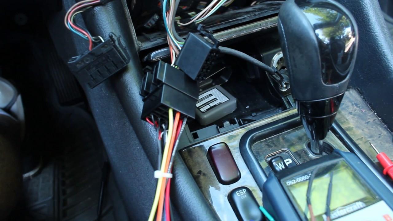 Mercedes C230 Radio Wiring Diagram | Wiring Diagram