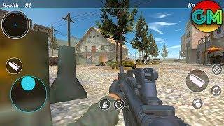 Anti Terrorist Gun Shooting | by NanoHead Games | Android GamePlay HD