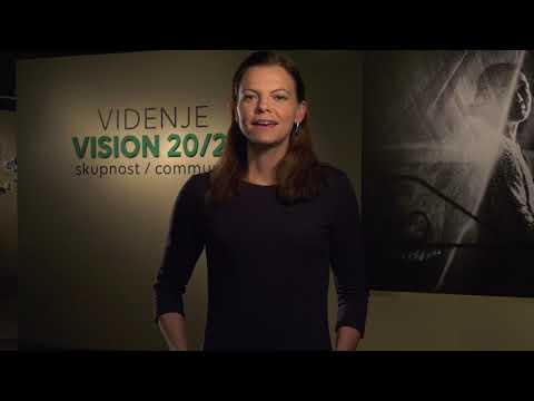 Vision 20/20: Community, Virtual Guided Tour #1 (Indonesian Subtitles)