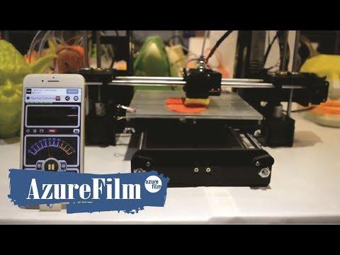 Come stampare con la stampante 3D Orres