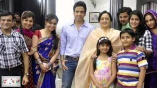 SAB TV artists shoot the SAB Ka Rangotsav's opening act in one take - BT