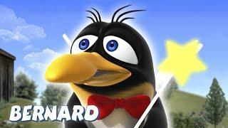 Bernard Bear | A Lucky Day AND MORE | 30 min Compilation | Cartoons for Children