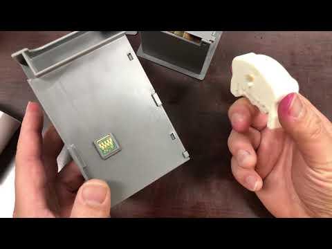 How to Reset Waste Ink Pad: ET-16500 EcoTank, Workforce WF-7620, WF-3640 Maintenance Box Chip