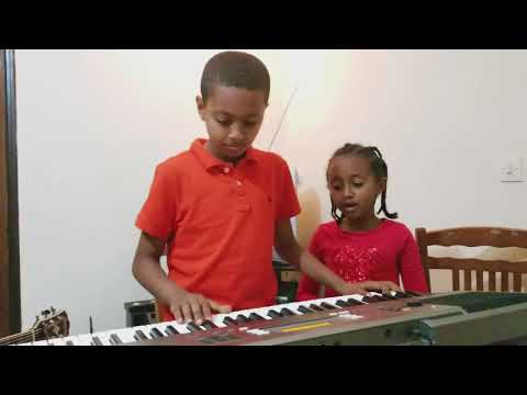 Yihe New Niguse - Bereket Tesfaye Cover Song By Salem Daniel