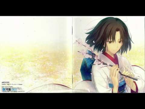 Kara no Kyoukai OST Ongakushu 2