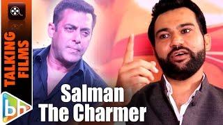 Salman Khan Loves Challenges Says Ali Abbas Zafar