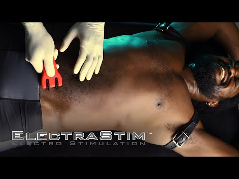 Electro Play with Mistress Justine2590 from YouTube · Duration:  5 minutes 43 seconds