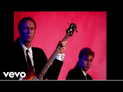 Mr. Big - Stay Together (MV)