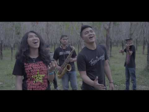 The Anggi's - Indonesia Jaya (Cover)