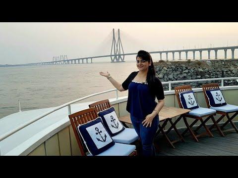Mumbai Food | Floating Restaurant
