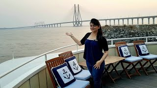 Mumbai Food | Floating Restaurant