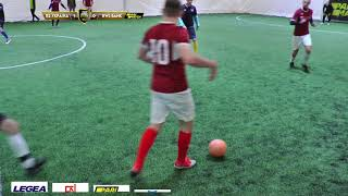 Поле 1 7 112 УКРАЇНА RWS BANK SFCK Street Football Challenge Kiev