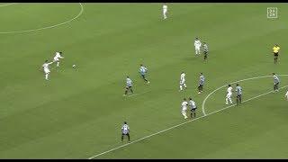 Unglaubliches Freistoßtor im Achtelfinale der Copa Libertadores | DAZN