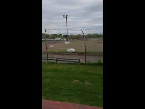Practice - superbowl speedway