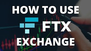 FTX Exchange - How To Raise Orders | Crypto Trading Education (2020)