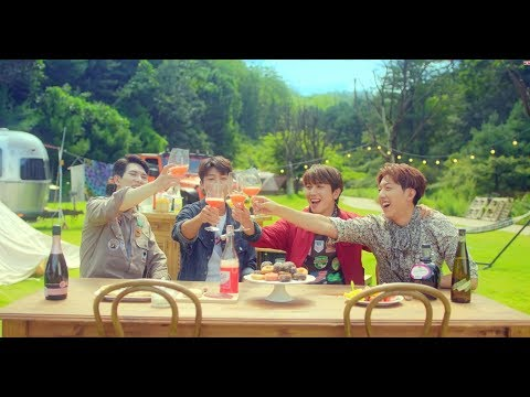 CNBLUE - Starting Over【Official Music Video】 letöltés