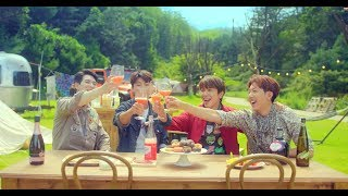 CNBLUE - Starting Over?Official Music Video? MP3