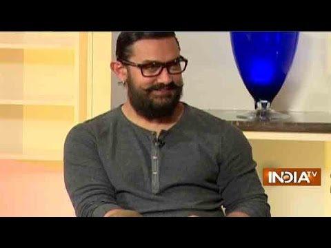 Dangal Exclusive Interview Of Aamir Khan And Star Cast Of Dangal