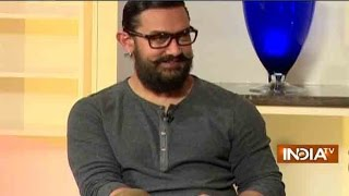 dangal exclusive interview of aamir khan and star cast of dangal movie