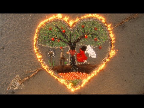 UA - Love scene (Official Video)