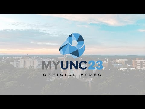 My UNC 23 - Official Video