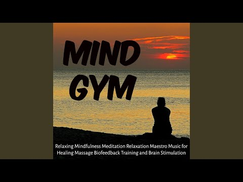 Mind Gym - Relaxing Mindfulness Meditation Relaxation Maestro Music for Healing Massage Biofeedback Training and Brain Stimulation