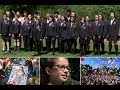 watch he video of Choir from Manchester singing 'My Everything' by Ariana Grande Part1