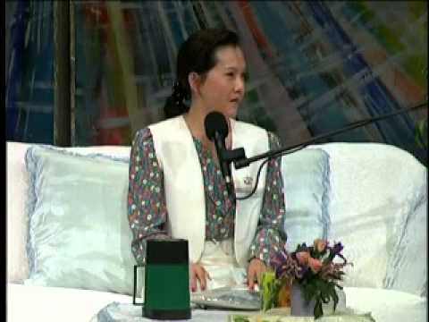 Return to the Innocence of Childhood (1/2)-Lecture by Supreme Master Ching Hai Sweden 1999