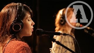 Dawn and Hawkes - Yours & Mine - Audiotree Live
