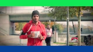 Spendenlauf Solothurn 24. September 2016 (official trailer)