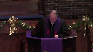 Worship - First Sunday of Advent