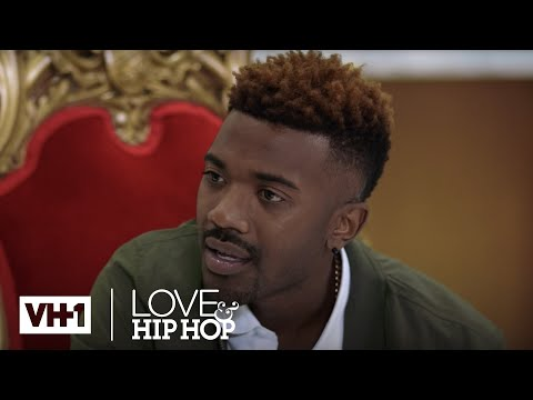 Ray J & Princess Have Marriage Doubts 'Sneak Peek' | Love & Hip Hop: Hollywood
