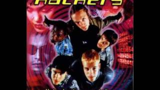 Hackers Soundtrack - Halycon On and On