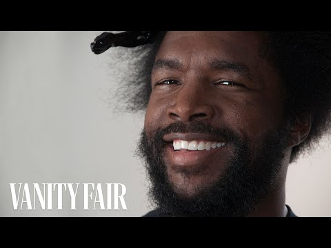 The Roots Drummer Questlove Shares His Music Obsession-The Snob's Dictionary-Vanity Fair