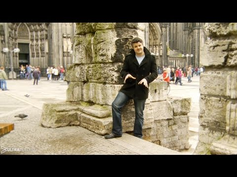 Rough Guide to Cologne Germany with Keith  | ultravideopro