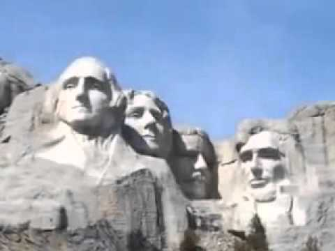 Ron Paul, JFK, Martin Luther King   Incredible SpeachMind Changing