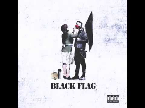 Machine Gun Kelly   Raise The Flag  Black Flag Download