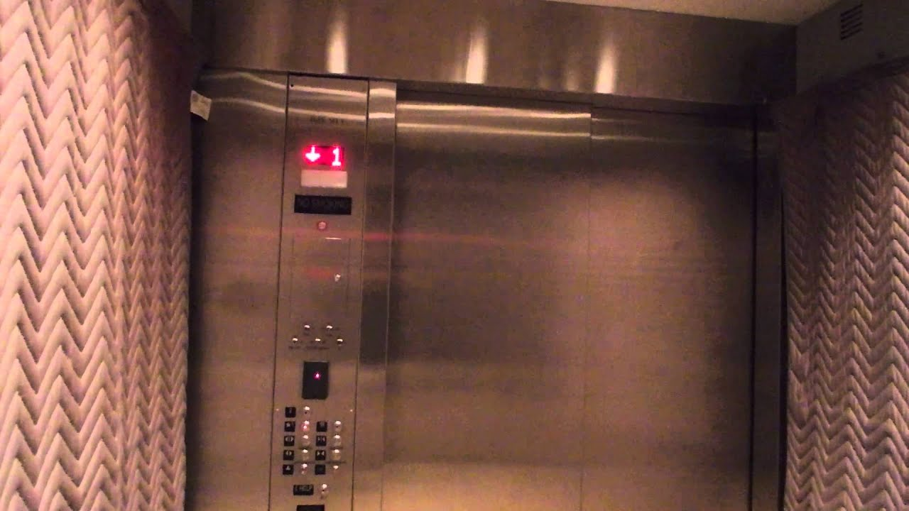 Wonderful Jordan Furniture Warwick Ri #13: Warwick, RI: Schindler Hydraulic Elevator (Monty Wanna-Be) @ Jordanu0026#39;s Furniture, Warwick Mall